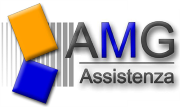 AMG ASSISTENZA Logo